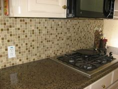 Best Backsplash Tile For Small Kitchen