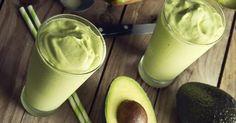 Recette de Doce de abacate (crème d'avocat sucrée brésilienne). Facile et rapide à réaliser, goûteuse et diététique.