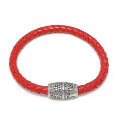Bracelet for Women Steel Clasp