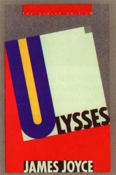 INFJ: Ulysses by James Joyce  Like an INFJ, the classic by Joyce is hard to get into and definitely intimidating, but once you discover its world, you find it warm, humanistic, and even a little bit silly.