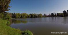 Csónakázó-tó Kőszeg #kőszeg #koszeg #tó #szép #csónakázótó #kirándulás #nyaralás #látnivaló