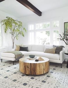 Discover handpicked living room coffee tables at Lulu and Georgia. Shop coffee table designs and nesting table sets that make your living room feel like home. Living Room Shop, Living Room Carpet, Living Room Furniture, Cabin Furniture, Deco Furniture, Unique Furniture, Office Furniture, Diy Coffee Table, Coffee Table Design