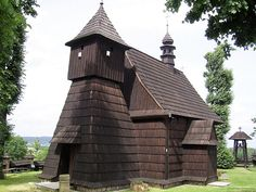 Wooden Churches of Southern Małopolska (Poland)