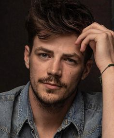 The Cw Series, Flash Barry Allen, The Flash Grant Gustin, Fastest Man, Supergirl And Flash, Cameron Dallas, Young Justice, Famous Men, Future Boyfriend