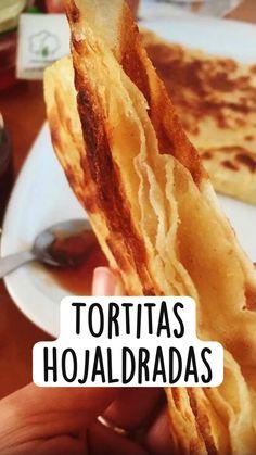 Artisan Bread, Canapes, Empanadas, Diy Food, Bacon, Food And Drink, Healthy Recipes, Cooking, Breakfast