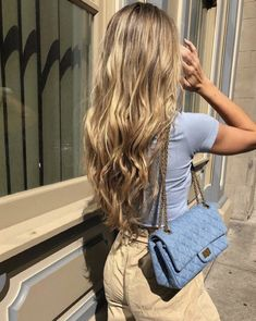 Summer Hairstyles, Pretty Hairstyles, Straight Hairstyles, Hair Inspo, Hair Inspiration, Look Fashion, Fashion Beauty, High Fashion, Fashion Ideas