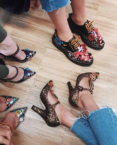 """36.6k Likes, 314 Comments - Aimee Song (@songofstyle) on Instagram: """"Girls with nice shoes club."""""""