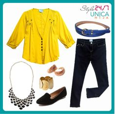 Glam-up any laid-back rainy day outfit with stylish accessories