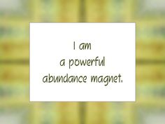 Daily Affirmation for March 4 9823ee394