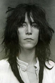 Heroine of punk