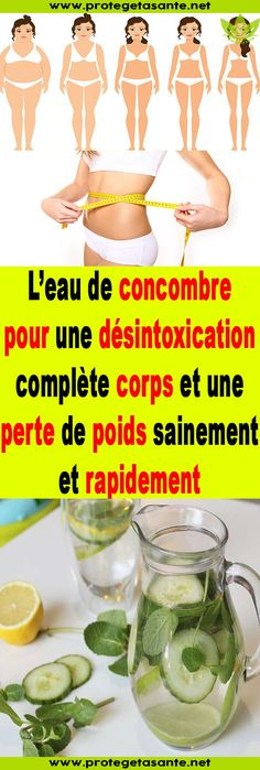 desintoxication naturelle du corps