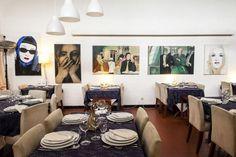 Restaurantes CASAS DO BRAGAL, Coimbra
