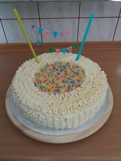 Tort marcinek urodzinowy