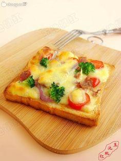 homemade pizza ideas