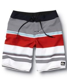 Quiksilver Shorts, Airtight Board Shorts - Mens Swim - Macy's
