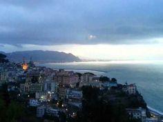 1/3: Buon Giorno Salerno....LALBA! - (prima parte) - Solo per chi ama Salerno - Aprile 2013