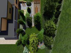 Návrhy a realizácie záhrad 🌿 Záhrada s ohniskom. 🌳🔥Súčasťou našej práce sú realizácie a návrhy záhrad taktiež aj rekoštrukcie existujúcich záhrad. 💪 Aktuálne je ideálne obdobie na plánovanie zmien a rekonštrukcií. Fruit, Plants, Plant, Planets