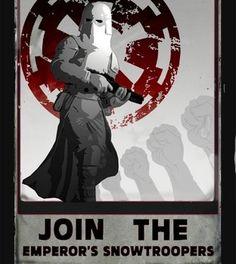 95 Best Star Wars Recruitment War Propaganda Posters Images Star