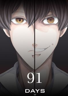 91 Days by sommerannie
