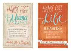 Books by Rachel Macy Stafford