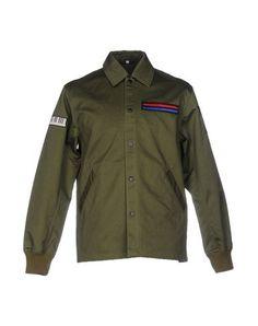 OPENING CEREMONY Jacket. #openingceremony #cloth #top #pant #coat #jacket #short #beachwear