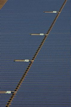 """architectureofdoom: """" Solar panels in Germany. Pictures by Klaus Leidorf """""""