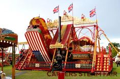 Steam fair that Michael Jackson wanted to buy comes to Hayes!  http://mjvibe.com/News/2014/06/20/steam-fair-that-michael-jackson-wanted-to-buy-comes-to-hayes/