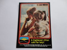 # 17 Close Encounter Of The Third Kind Card Collection
