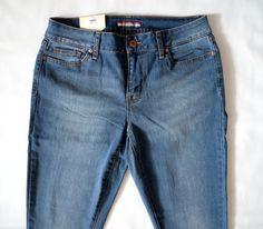 Modern geschnittene Jeans von TOMMY HILFIGER Gr. 36