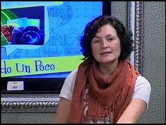 LaCasa | Culpar o asumir la vida (Parte 1/3) - De todo un poco (Cosmovisión)  Entrevista a: Olga Lucía Granada G. (LaCasa - Centro Infantil y Desarrollo Humano) Programa: Como en familia - De todo un poco (Cosmovisión) Presentadora: Lina Mantilla Fecha de emisión: 06 de noviembre de 2013 Medellín, Colombia  www.LaCasa.edu.co