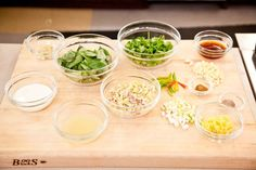 Make Thai Curry in a Hurry with our DIY Thai Green Curry Paste