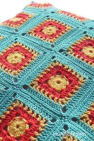 Crochet: Nacho Cushi - http://crochetimage.com/crochet-nacho-cushi/