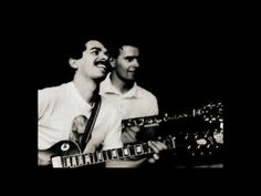 John McLaughlin & Carlos Santana - Friendship