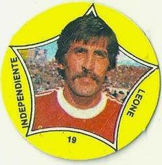 Carlos Leone - Club Atlético Independiente de Avellaneda