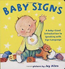 "If you're a parent of a baby or toddler, you've probably heard the term ""baby signs"" or baby sign language and wondered what it's all about.  Is it only for deaf children or can hearing children benefit as well? How and when do I start teaching signs? If my child learns baby signs, will that …"
