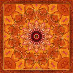 pachipachiworld:  Love Mandala by Lily A Seidel http://pachipachiworld.tumblr.com/