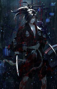 """杏 on Twitter: """"#どろろ 百鬼丸… """" Hd Anime Wallpapers, Chica Anime Manga, Anime Kawaii, Dark Anime, Anime Fantasy, Anime Love, Manga Art, Anime Art, Anime Negra"""