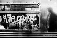 modern american street photography by Markus Hartel, New York