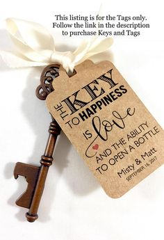 Inexpensive And Unique Rustic Vintage Wedding Favors Ideas - March 23 2019 at Vintage Wedding Favors, Wedding Shower Favors, Beach Wedding Favors, Bridal Shower Rustic, Wedding Favor Tags, Rustic Wedding, Wedding Gifts, Wedding Reception, Wedding Invitations
