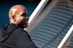 The Miami Marlins have named legend Barry Bonds their hitting coach