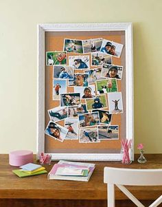 Creative Ideas for Vintage Frames