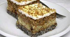 Vianočný ryžový koláč. - SvetReceptov.sk