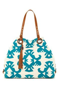 Lucky Brand Covina Tote by Lucky Brand on @HauteLook