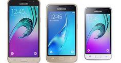 A linha Galaxy J é uma das apostas da Samsung desde 2015: são smartphones com configurações variadas, para atrair os mais diversos tipos de ...