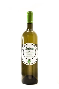Aenigma Bianco Terre Siciliane I.G.P certificato bio 18 bottiglie da 0,75 litri Wine, Vegan, Drinks, Bottle, Drinking, Beverages, Flask, Drink, Vegans