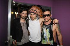 The Cobrasnake L.A. Show Photos