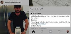 Reality Star Accidentally Posts Sponsor Instructions in Instagram Caption
