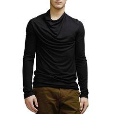 SEBASTIEN BLONDIN Long sleeves T-shirt 160€ (E.U. Price), €133.78 by o-paris eshop