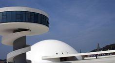 Oscar Niemeyer / Оскар Нимейер | 106 фотографий