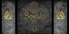 Check out Sowulo on Facebook https://www.facebook.com/Sowulo.music